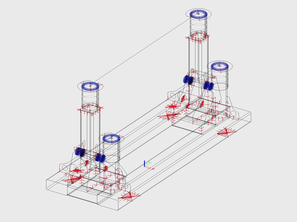 Fa evobus ma transportwagen 2010 details statik ryklin for Maschinenbau statik